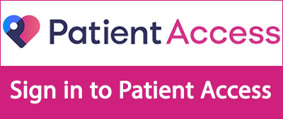 Click here to Sign in to Patient Access